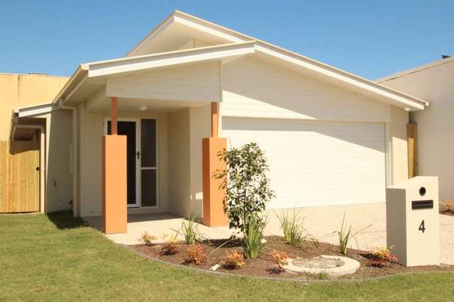 4 Clarence Court (via Peppertree Circuit), Maroochydore QLD 4558