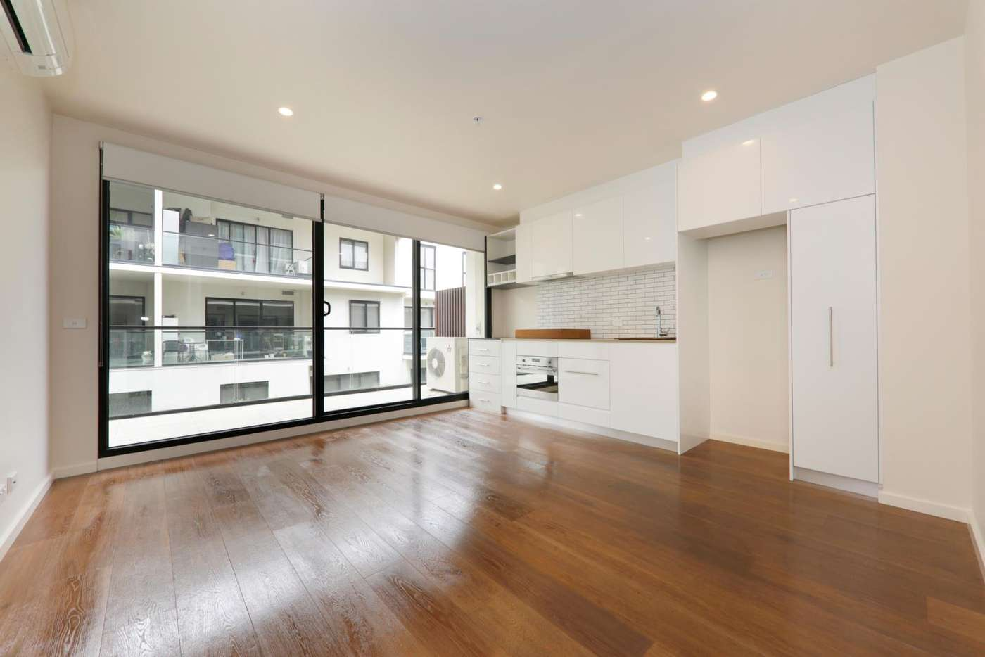 Main view of Homely unit listing, 110/8 Garfield Street, Richmond VIC 3121