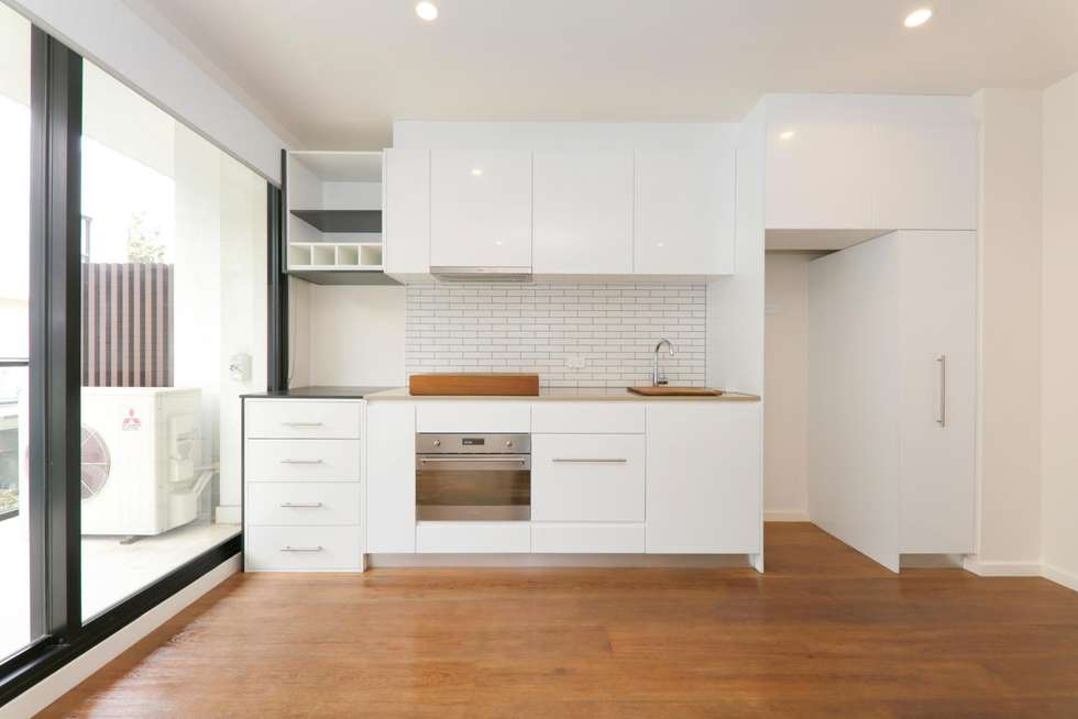 Second view of Homely unit listing, 110/8 Garfield Street, Richmond VIC 3121