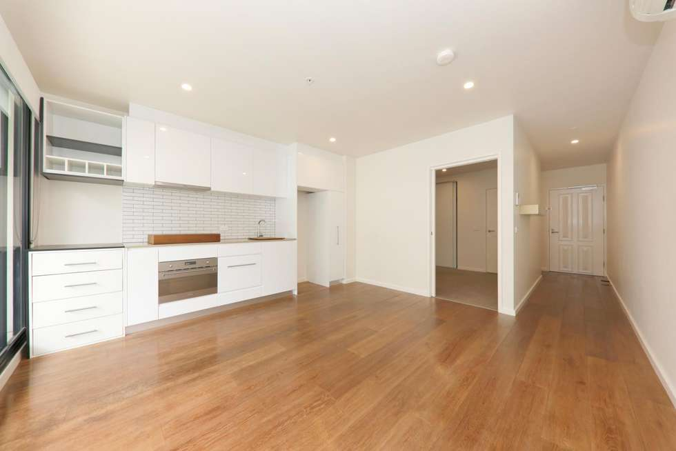 Third view of Homely unit listing, 110/8 Garfield Street, Richmond VIC 3121