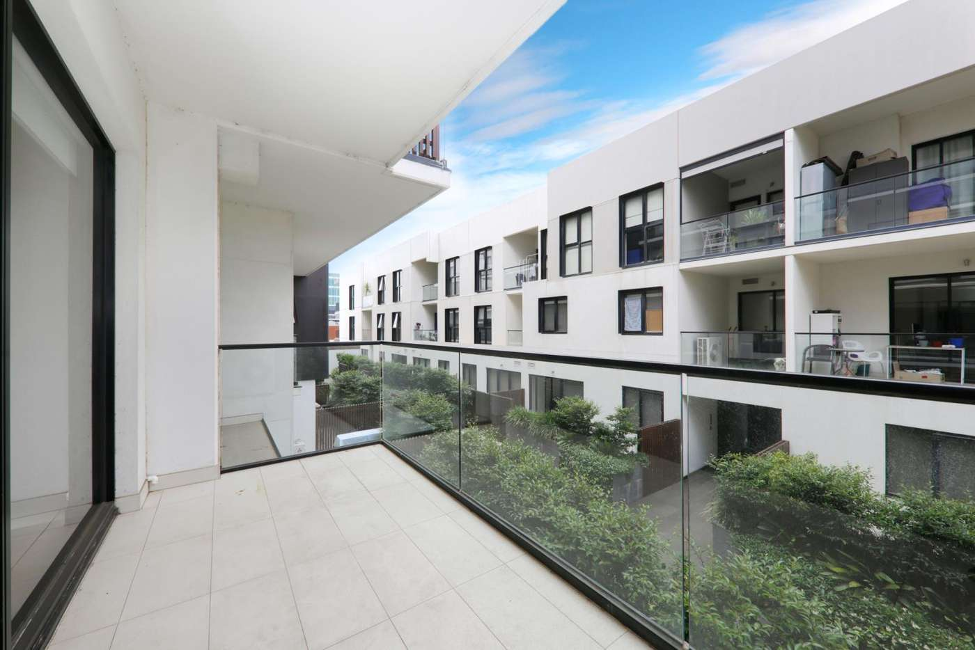 Sixth view of Homely unit listing, 110/8 Garfield Street, Richmond VIC 3121