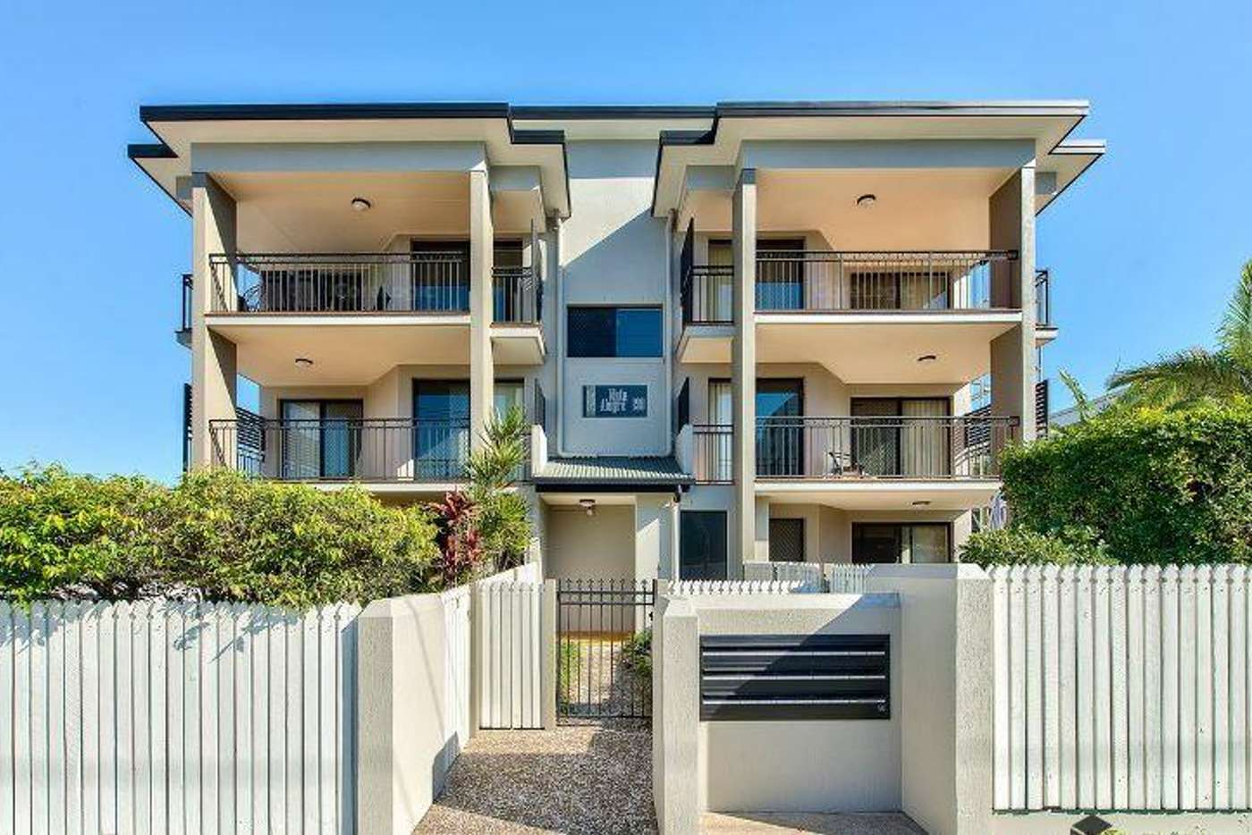 Main view of Homely unit listing, 14/190 Wellington Road, Kangaroo Point QLD 4169