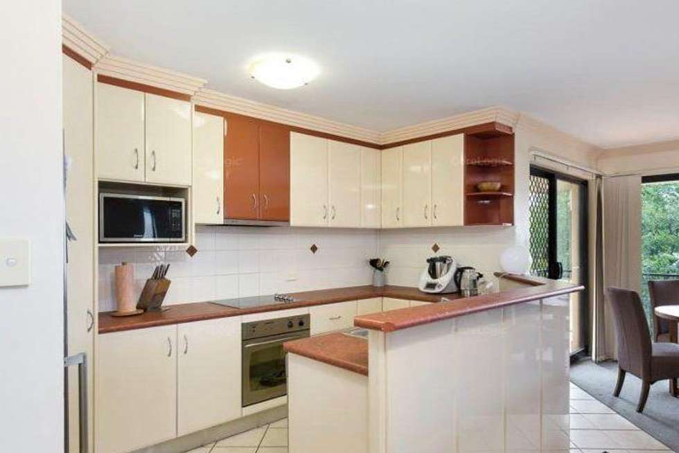 Second view of Homely unit listing, 14/190 Wellington Road, Kangaroo Point QLD 4169