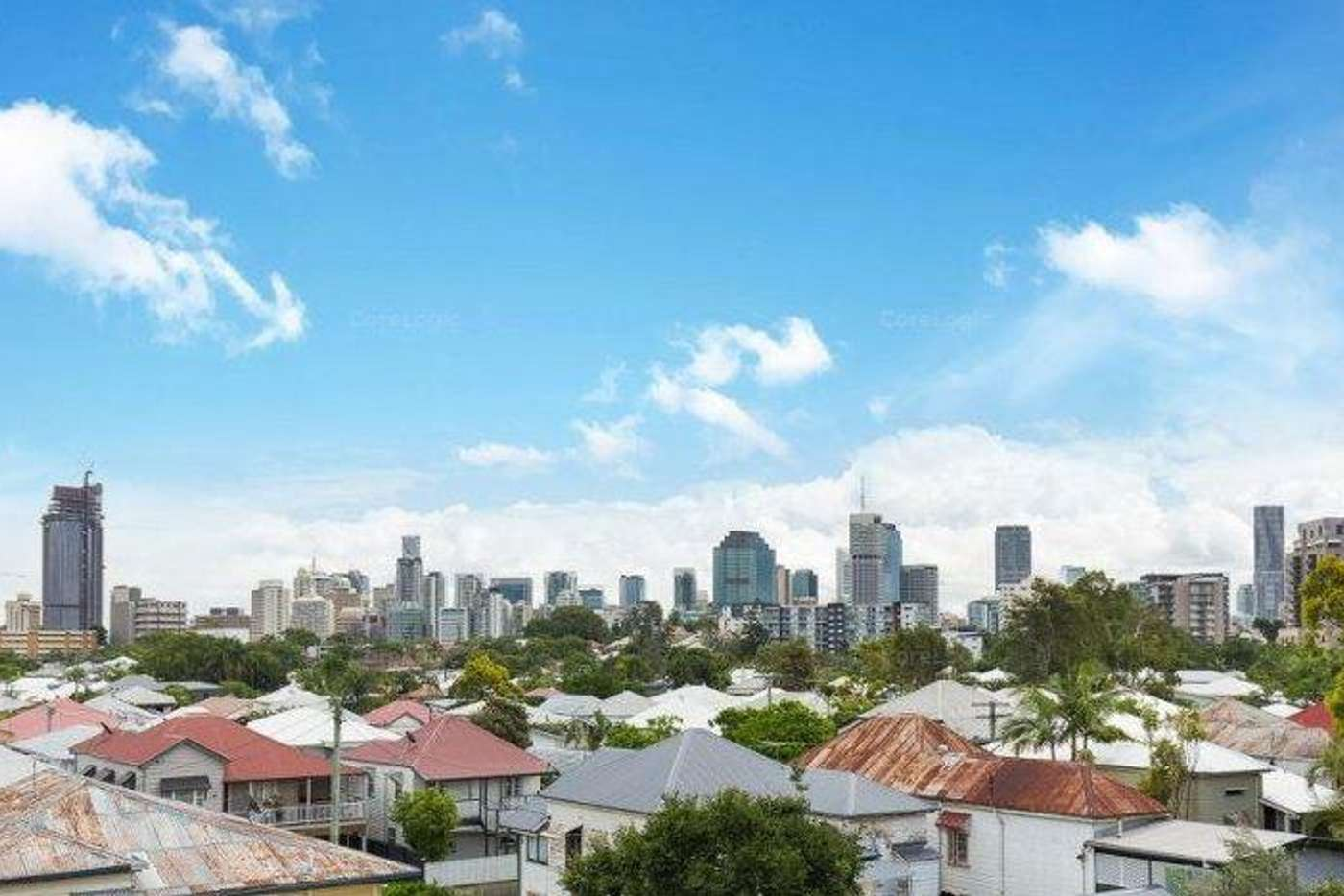 Fifth view of Homely unit listing, 14/190 Wellington Road, Kangaroo Point QLD 4169