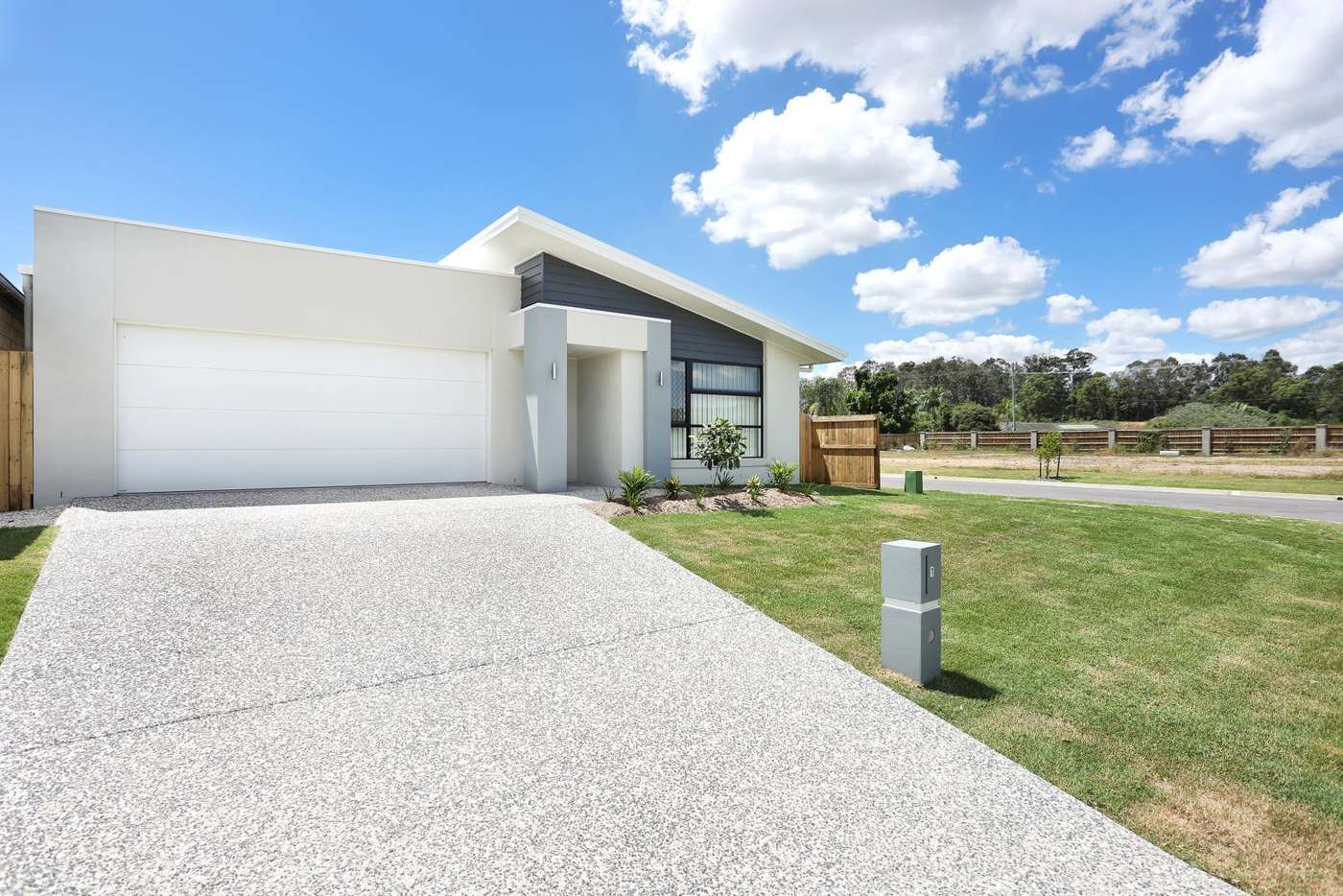 Main view of Homely house listing, 1 Woodrow Street, Pimpama QLD 4209