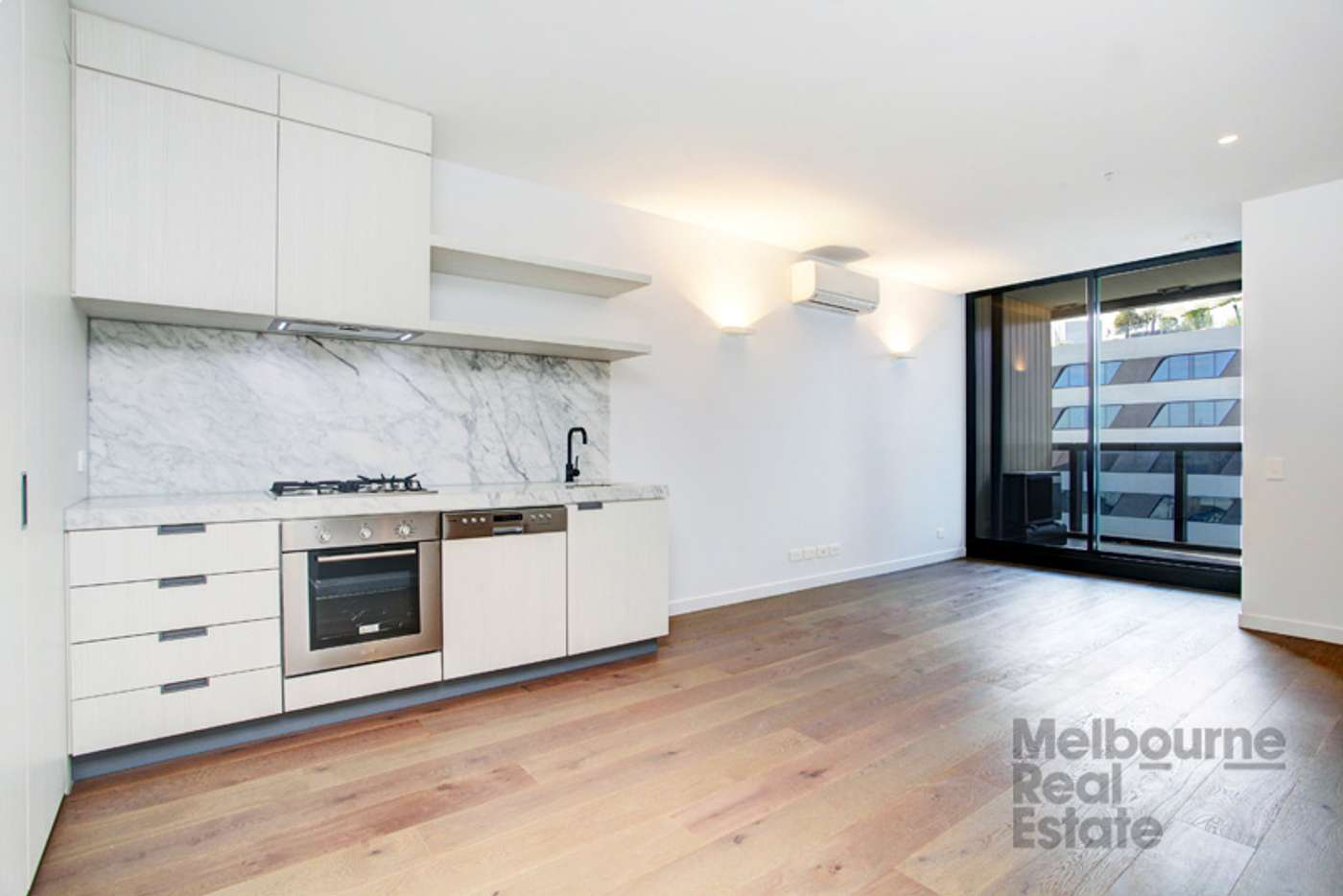Main view of Homely apartment listing, 707/33 Blackwood Street, North Melbourne VIC 3051