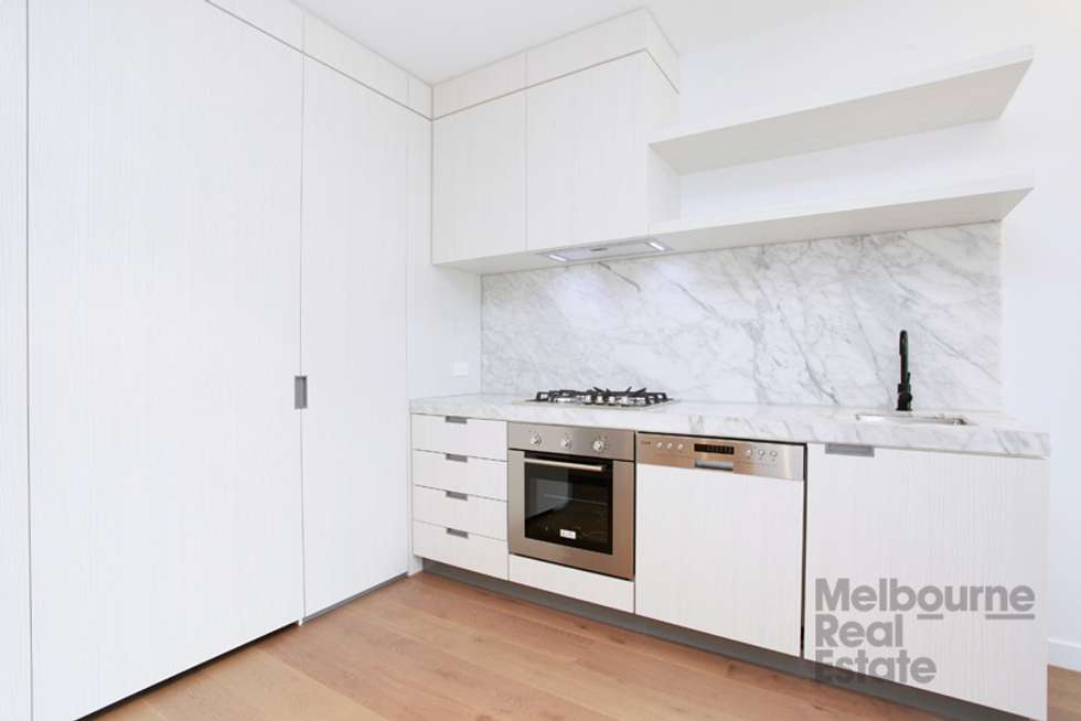 Second view of Homely apartment listing, 707/33 Blackwood Street, North Melbourne VIC 3051