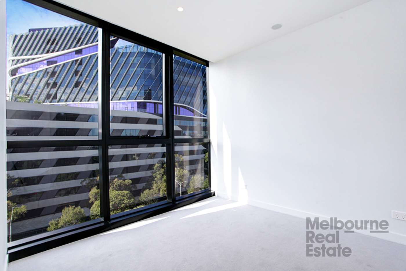 Sixth view of Homely apartment listing, 707/33 Blackwood Street, North Melbourne VIC 3051