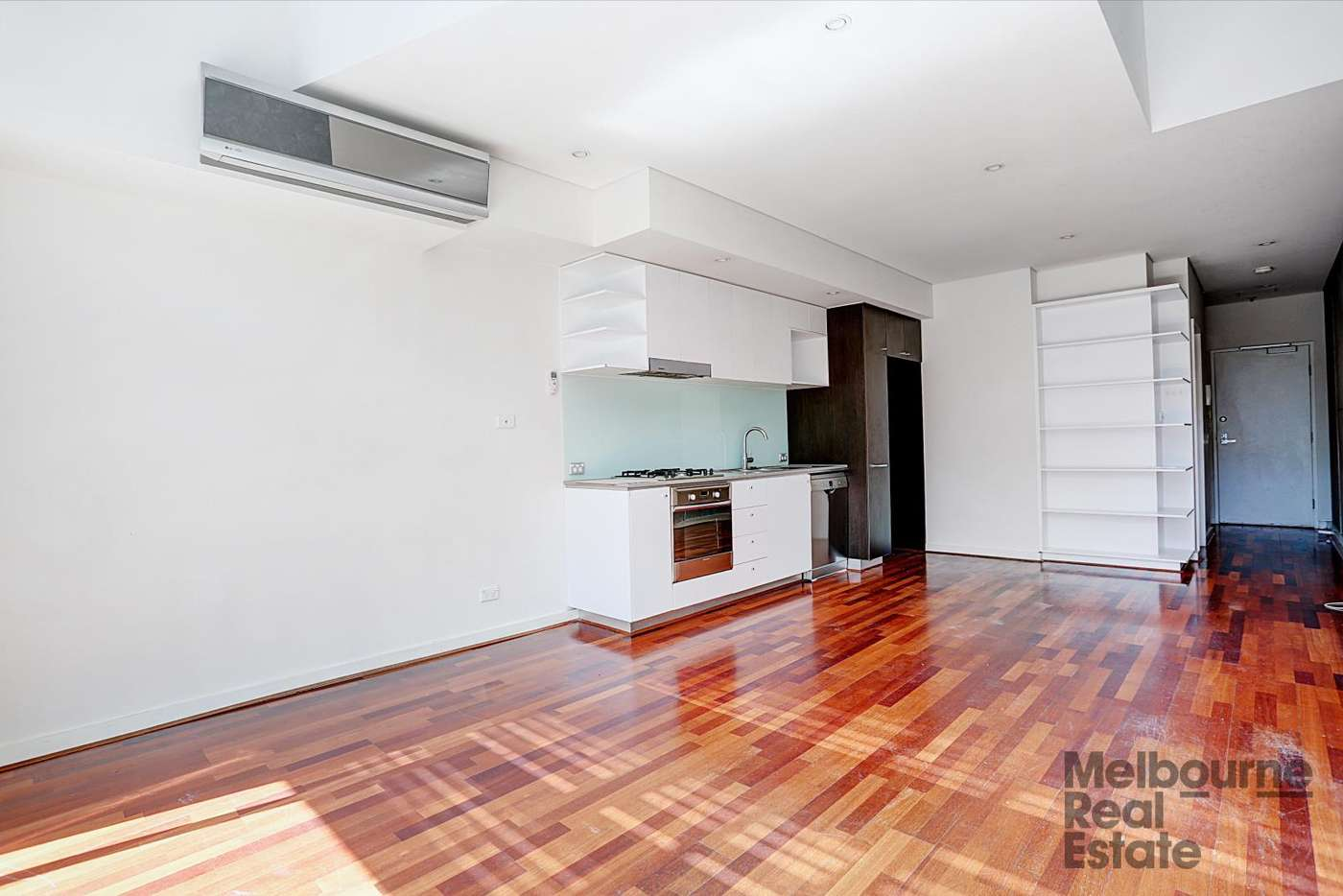 Main view of Homely apartment listing, 307/350 Victoria Street, North Melbourne VIC 3051