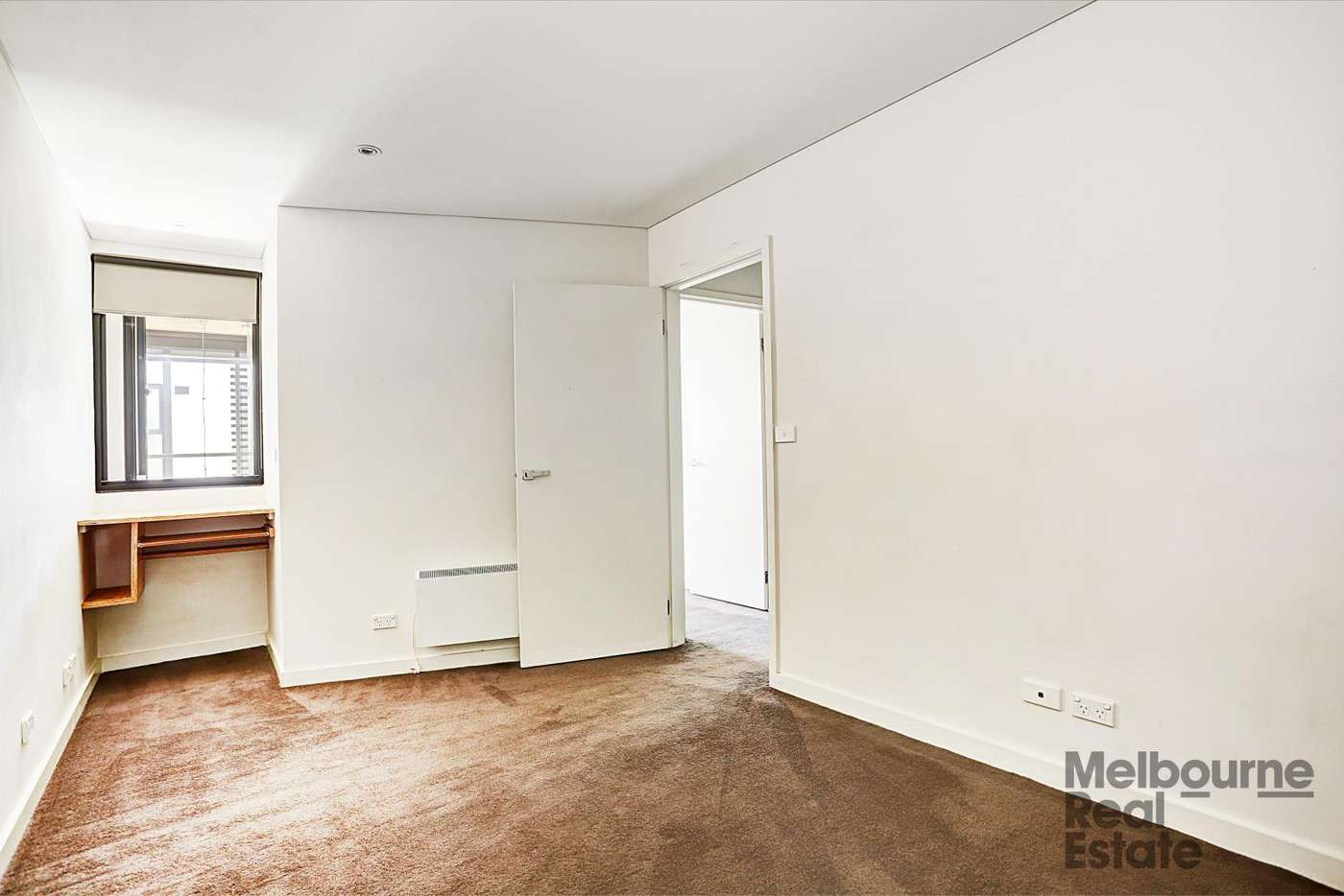 Fifth view of Homely apartment listing, 307/350 Victoria Street, North Melbourne VIC 3051