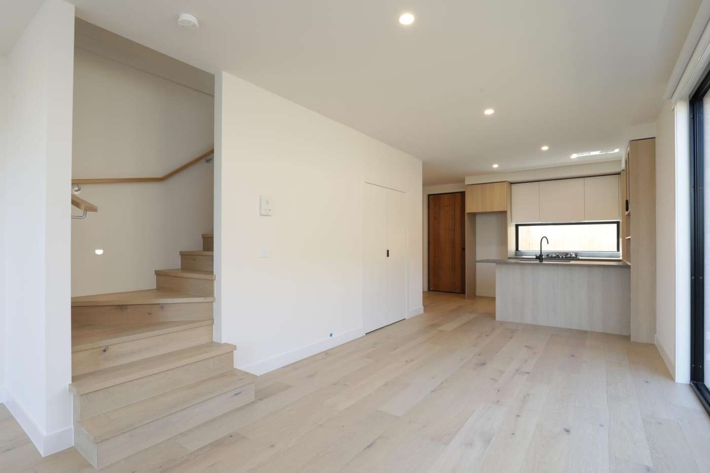 Main view of Homely townhouse listing, 19/711 Barkly Street, West Footscray VIC 3012