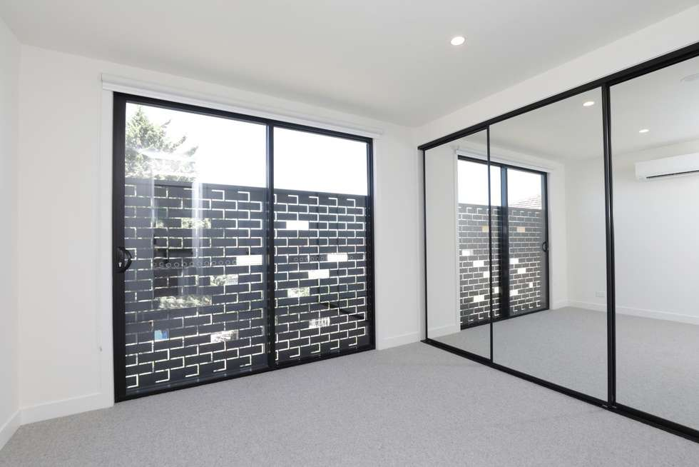 Second view of Homely townhouse listing, 19/711 Barkly Street, West Footscray VIC 3012