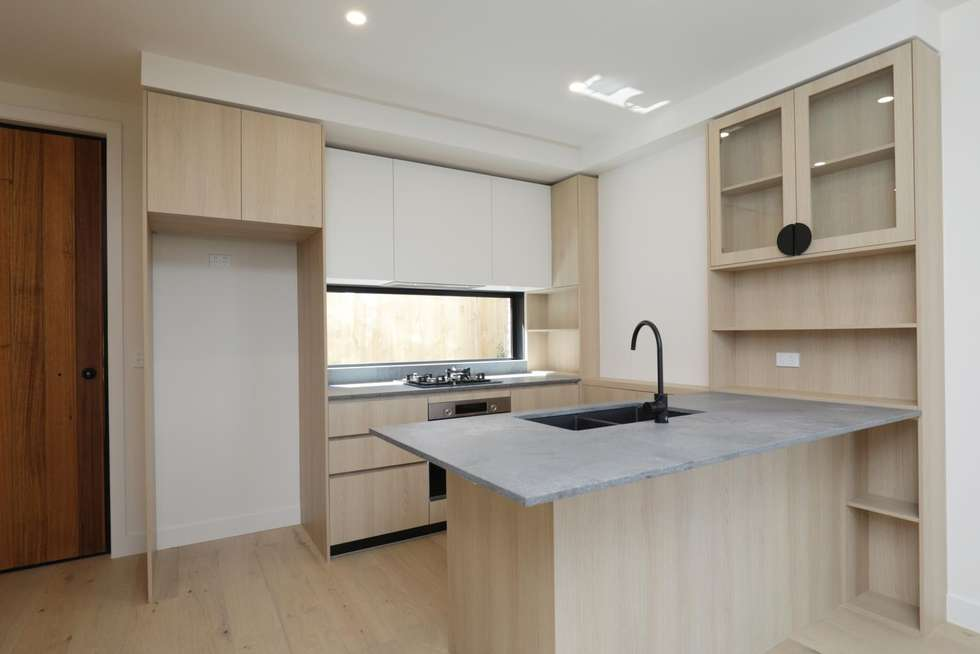 Third view of Homely townhouse listing, 19/711 Barkly Street, West Footscray VIC 3012