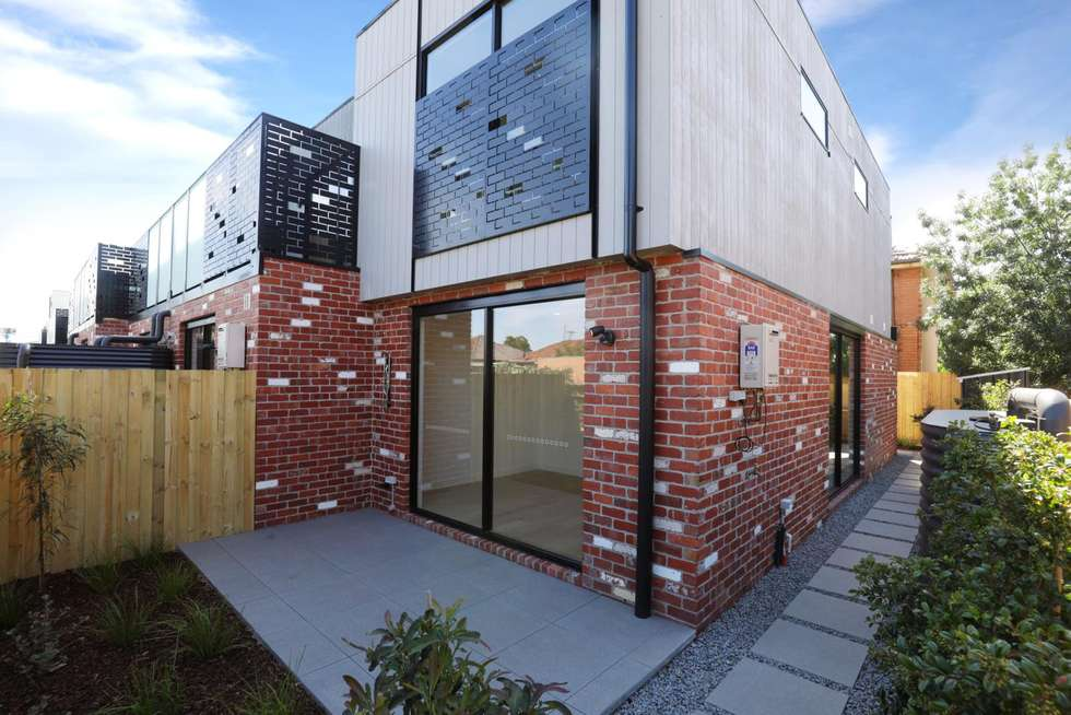 Fourth view of Homely townhouse listing, 19/711 Barkly Street, West Footscray VIC 3012