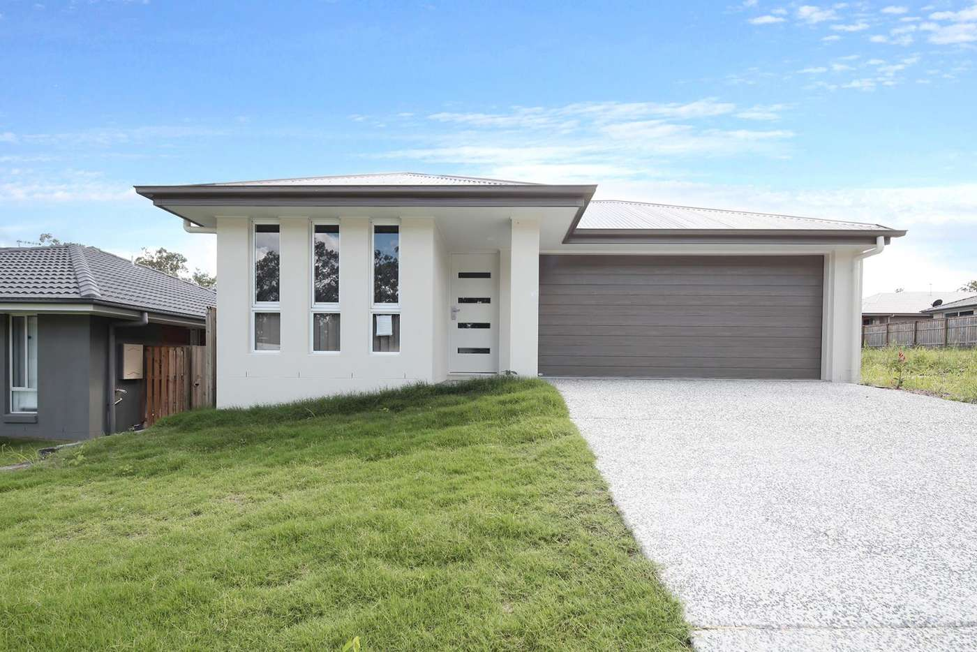 Main view of Homely house listing, 6 Kains Avenue, Brassall QLD 4305