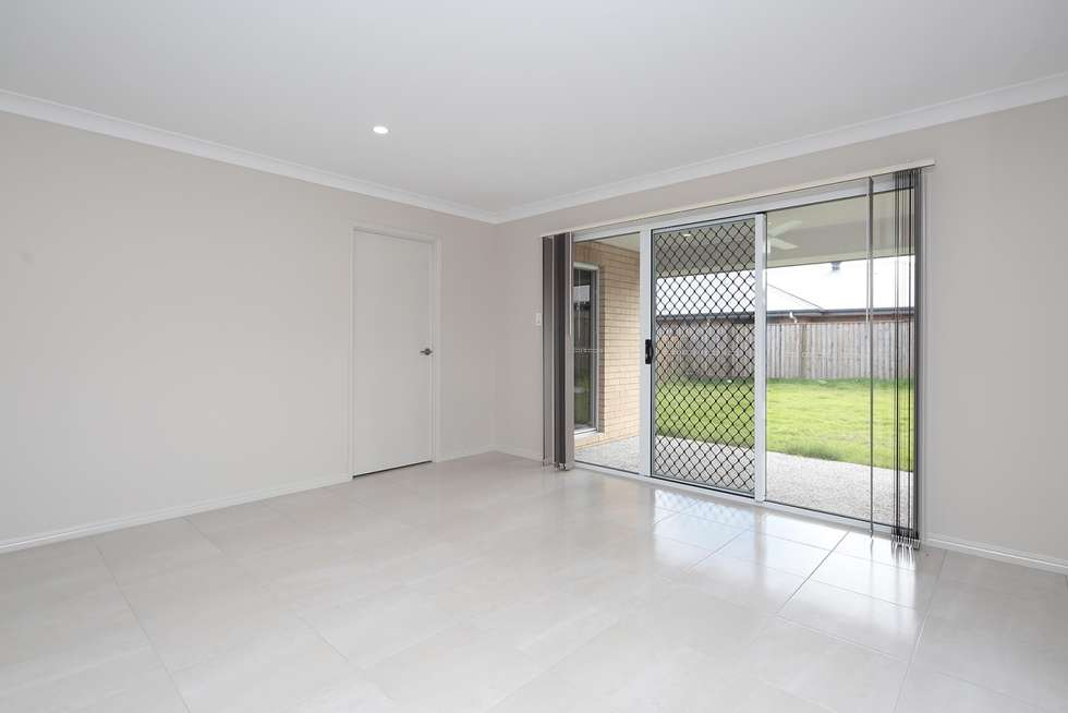 Second view of Homely house listing, 6 Kains Avenue, Brassall QLD 4305