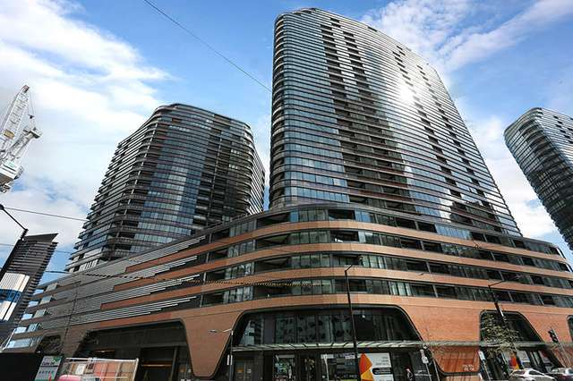 407n/883 Collins Street, Docklands VIC 3008