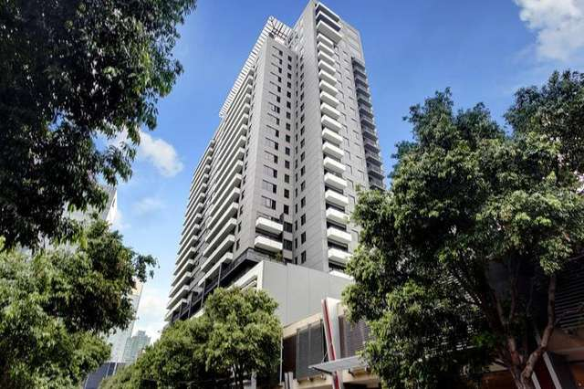 1210/80 Clarendon Street, Southbank VIC 3006
