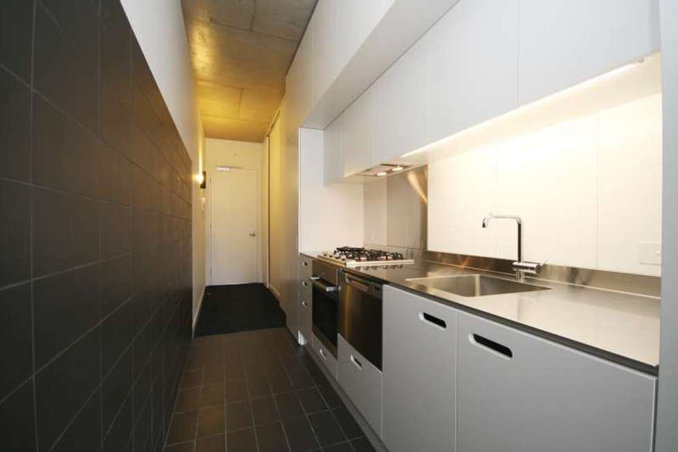 Third view of Homely apartment listing, 606/65 Coventry Street, Southbank VIC 3006