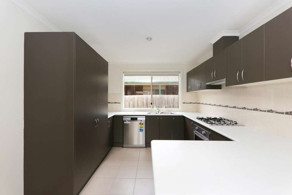 Second view of Homely house listing, 11 Hayes Court, Pakenham VIC 3810