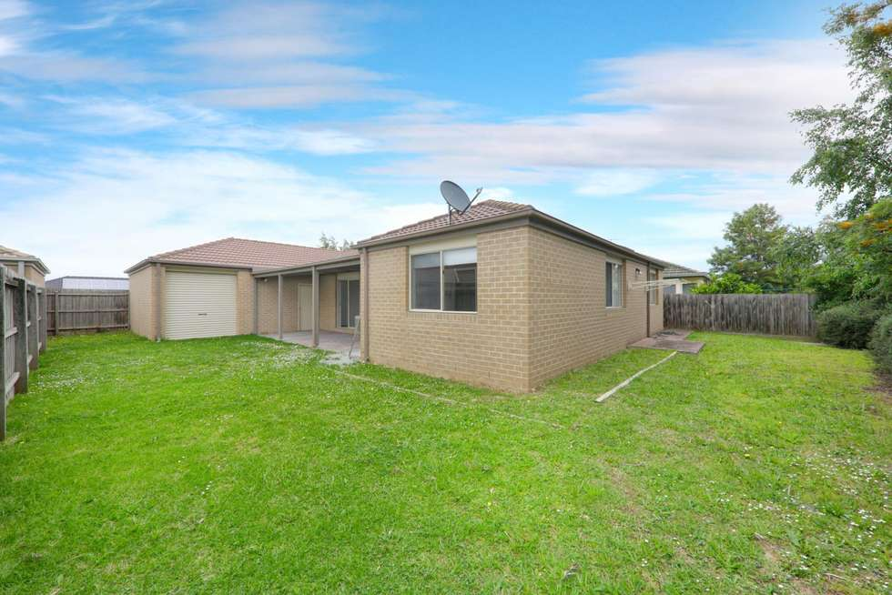 Fourth view of Homely house listing, 11 Hayes Court, Pakenham VIC 3810