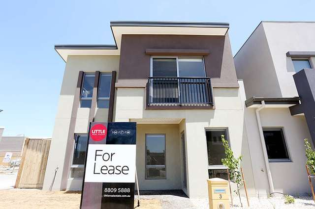 3 Painted Hills Road (Lot 155), Doreen VIC 3754