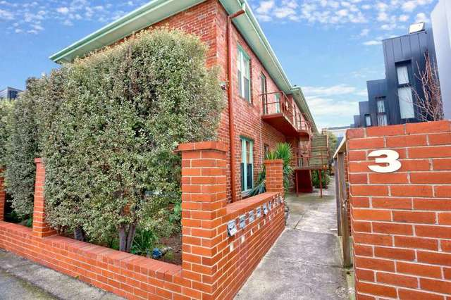 5/3 Stillman Street, Richmond VIC 3121