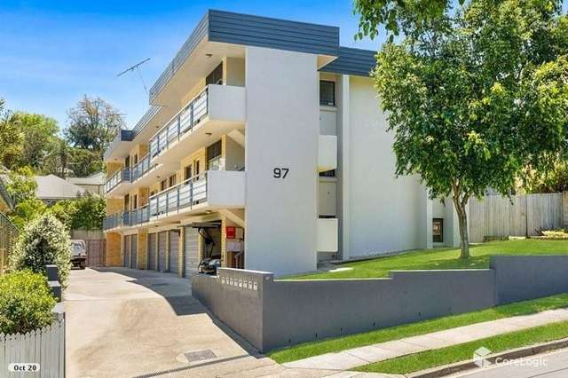7/97 Eagle Terrace, Auchenflower QLD 4066