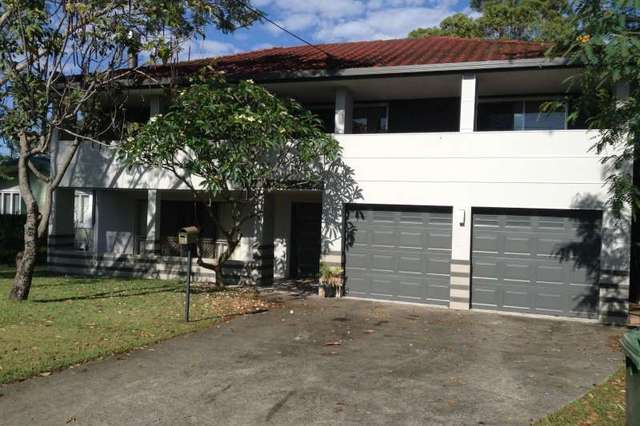 13a Maxwell Brown Drive, Southport QLD 4215