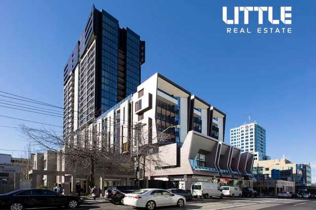312N/229 Toorak Road, South Yarra VIC 3141