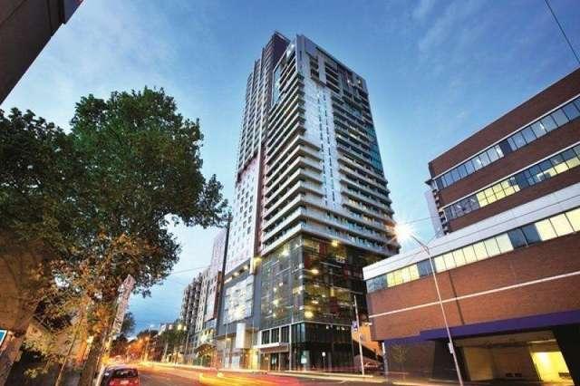 1504/280 Spencer Street, Melbourne VIC 3000