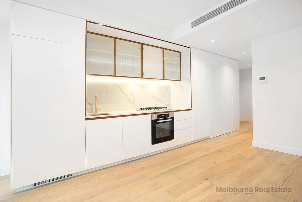 Second view of Homely apartment listing, 1602/649 Chapel Street, South Yarra VIC 3141