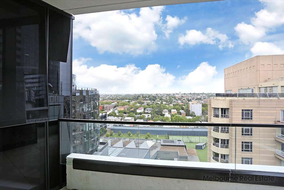 Fourth view of Homely apartment listing, 1602/649 Chapel Street, South Yarra VIC 3141