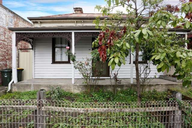 186 Boundary Road, North Melbourne VIC 3051