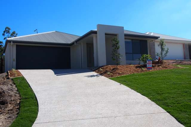 83 Springfield Central Boulevard, Springfield Lakes QLD 4300