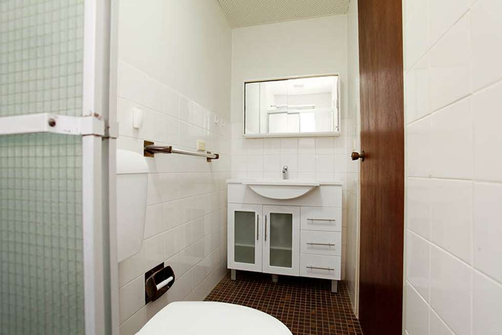 Second view of Homely studio listing, 2/15 Station Street, West Ryde NSW 2114