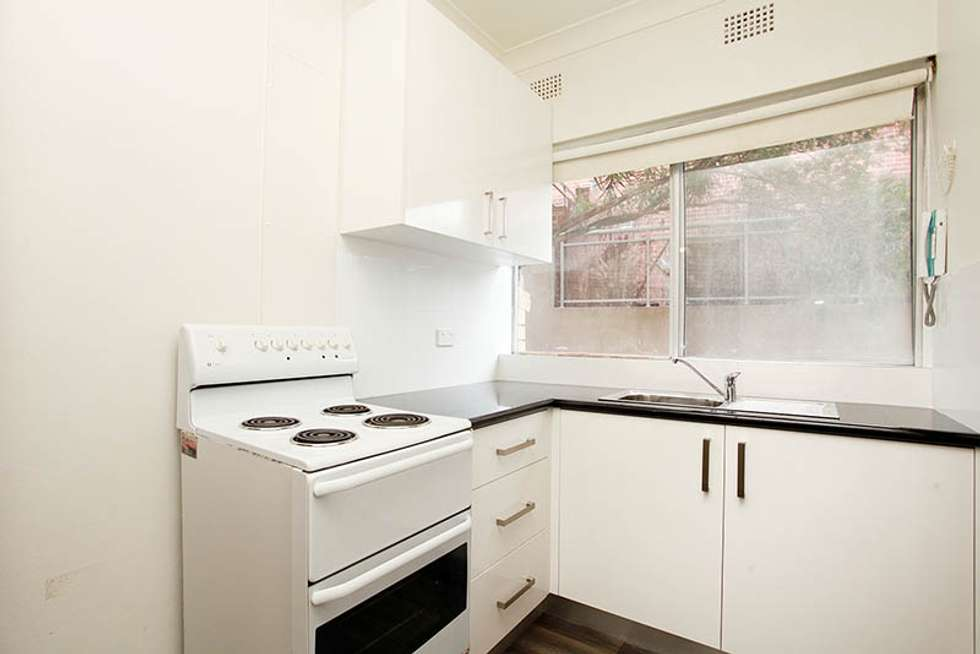 Third view of Homely studio listing, 2/15 Station Street, West Ryde NSW 2114
