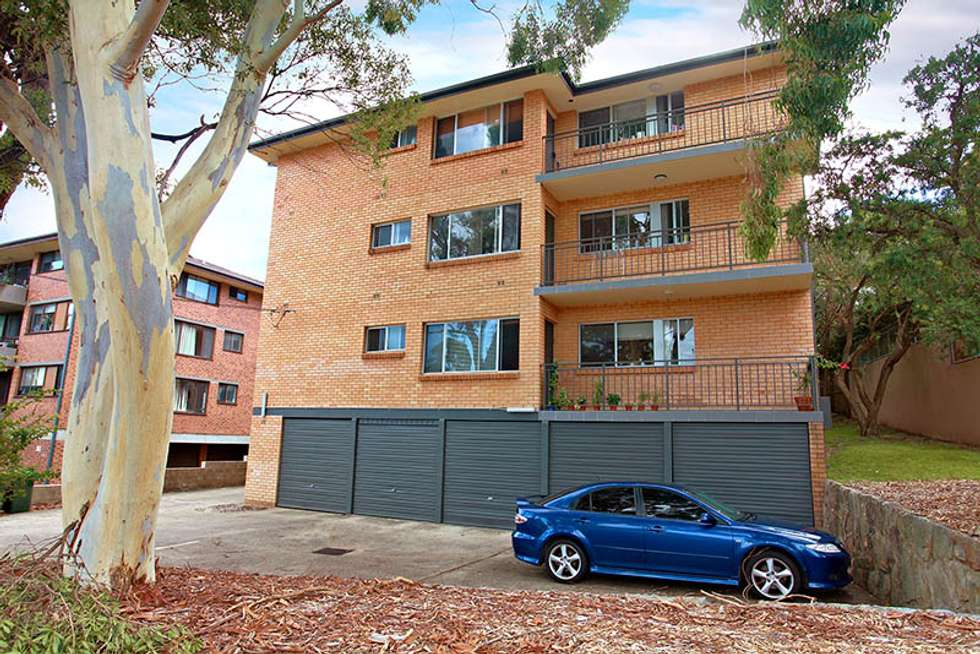 Fourth view of Homely studio listing, 2/15 Station Street, West Ryde NSW 2114