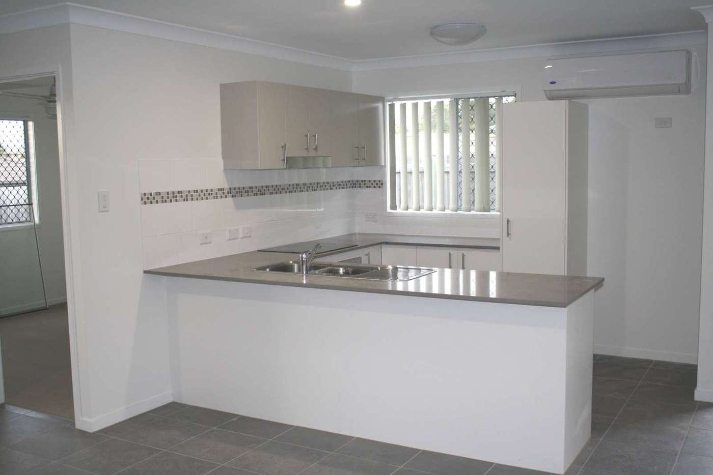 Main view of Homely semiDetached listing, 1/21 O'Dea Crescent, Goodna QLD 4300