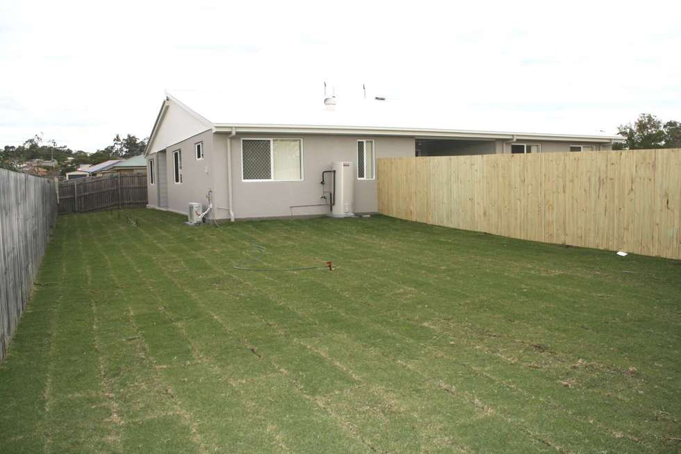 Fifth view of Homely semiDetached listing, 1/21 O'Dea Crescent, Goodna QLD 4300
