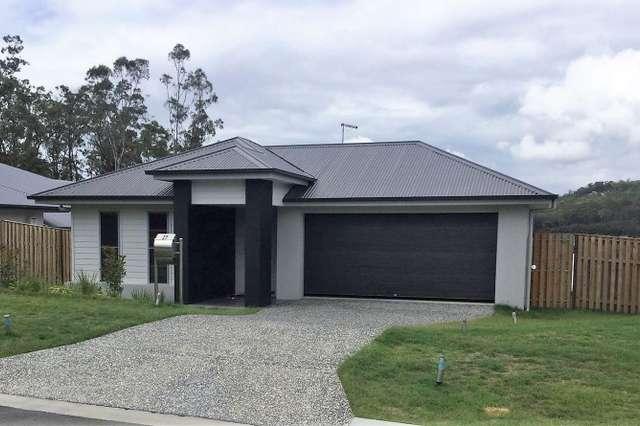 27 Butcherbird Circuit, Upper Coomera QLD 4209
