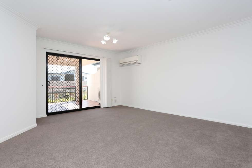 Second view of Homely unit listing, 7/330 HAWTHORNE ROAD, Hawthorne QLD 4171