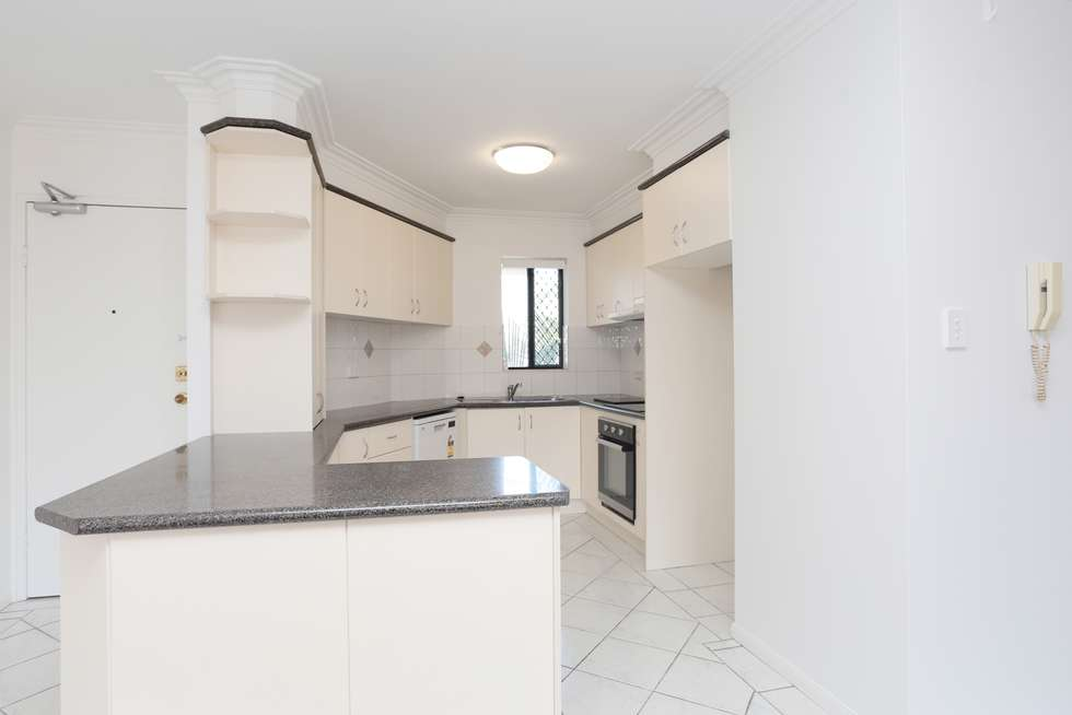 Third view of Homely unit listing, 7/330 HAWTHORNE ROAD, Hawthorne QLD 4171