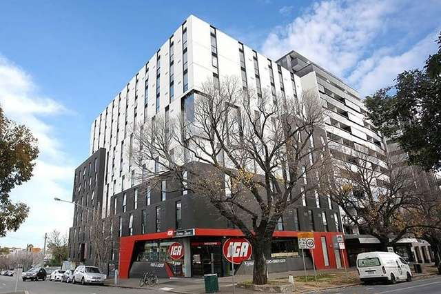 132/55 VILLIERS STREET, North Melbourne VIC 3051