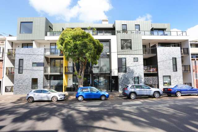 405/11 Stawell Street, North Melbourne VIC 3051