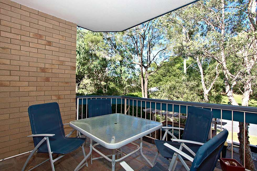 Third view of Homely unit listing, 2/29 Sir Fred Schonell Drive, St Lucia QLD 4067