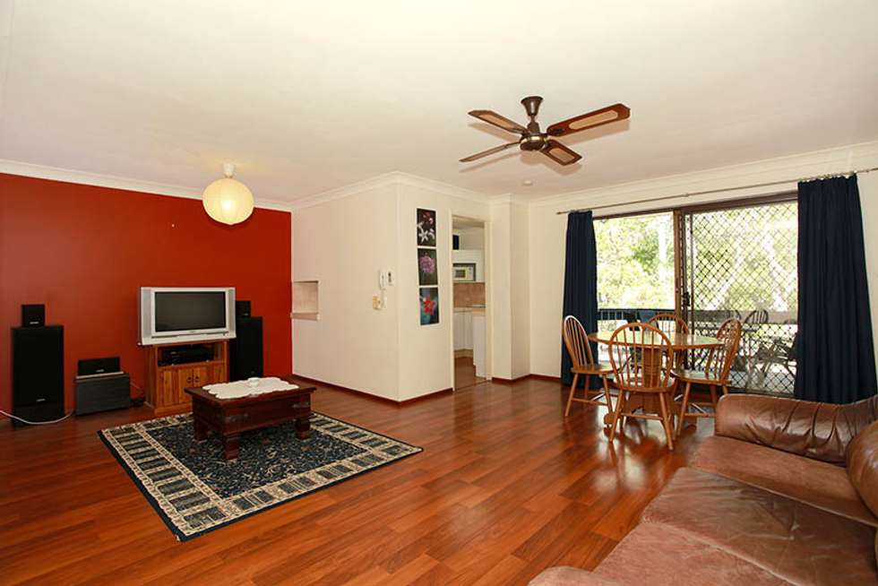 Fifth view of Homely unit listing, 2/29 Sir Fred Schonell Drive, St Lucia QLD 4067