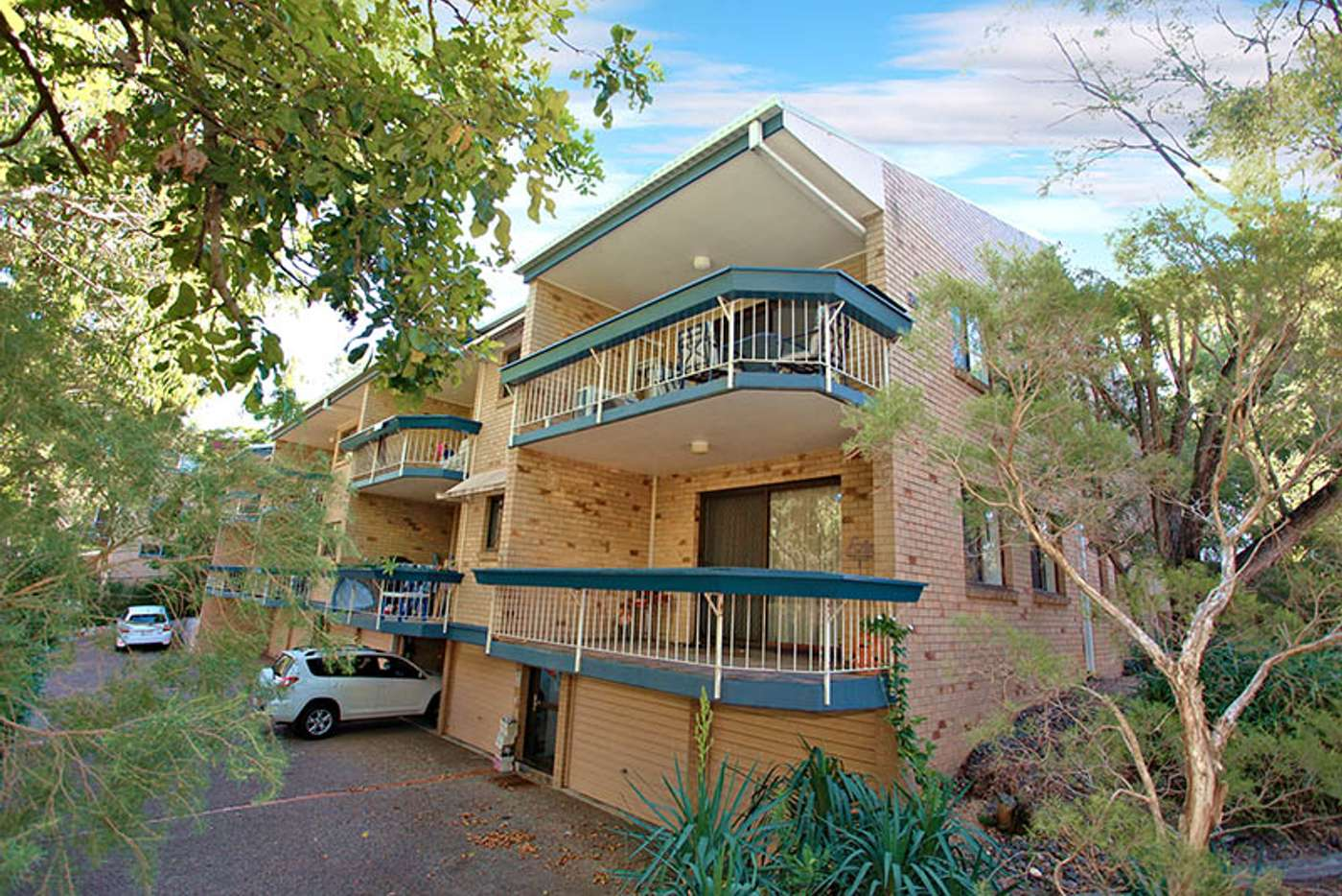 Seventh view of Homely unit listing, 2/29 Sir Fred Schonell Drive, St Lucia QLD 4067