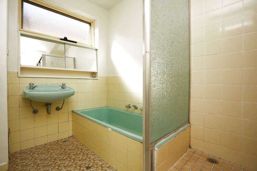 Second view of Homely apartment listing, 3/92 The Avenue, Parkville VIC 3052