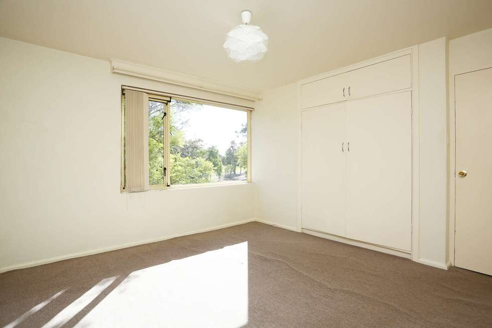 Third view of Homely apartment listing, 3/92 The Avenue, Parkville VIC 3052